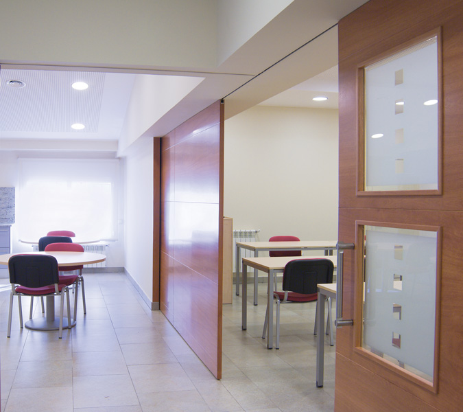 fittings and systems for sliding timber doors
