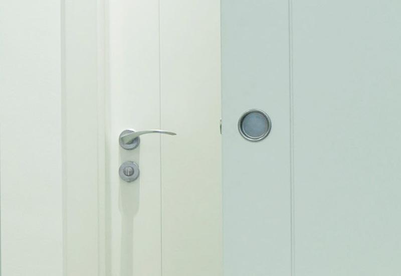 Cerraduras sistemas herrajes mecanismos para puertas for Cerradura puerta corredera
