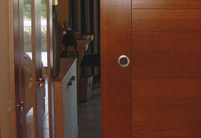 Tiradores sistemas herrajes mecanismos para puertas - Herrajes puertas correderas ...