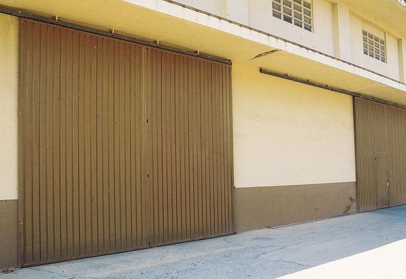 Sm 1002 sistemas herrajes mecanismos para puertas - Mecanismos puertas correderas armarios ...