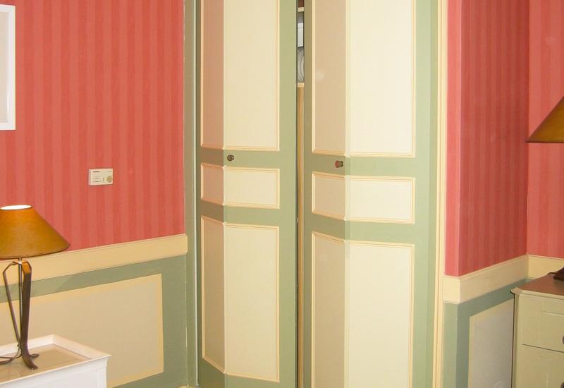 Herrajes puertas correderas armarios y muebles de madera - Mecanismos puertas correderas armarios ...
