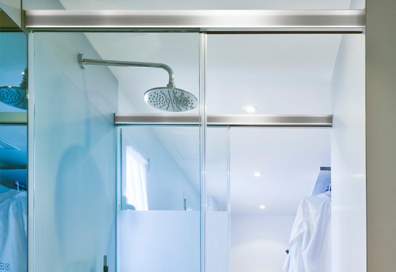 Aira glass sv x70 sistemas herrajes mecanismos para for Herrajes para mamparas