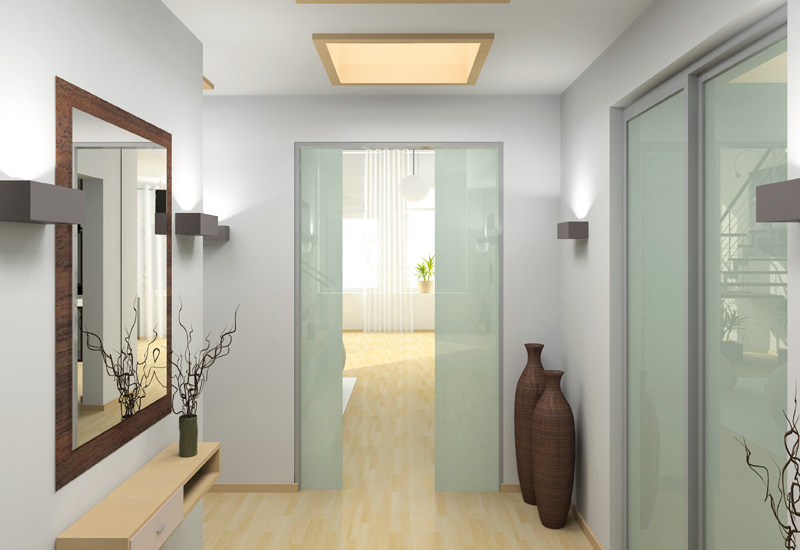 Sliding Glass Door Systems Interior Glass Doors And Partitions