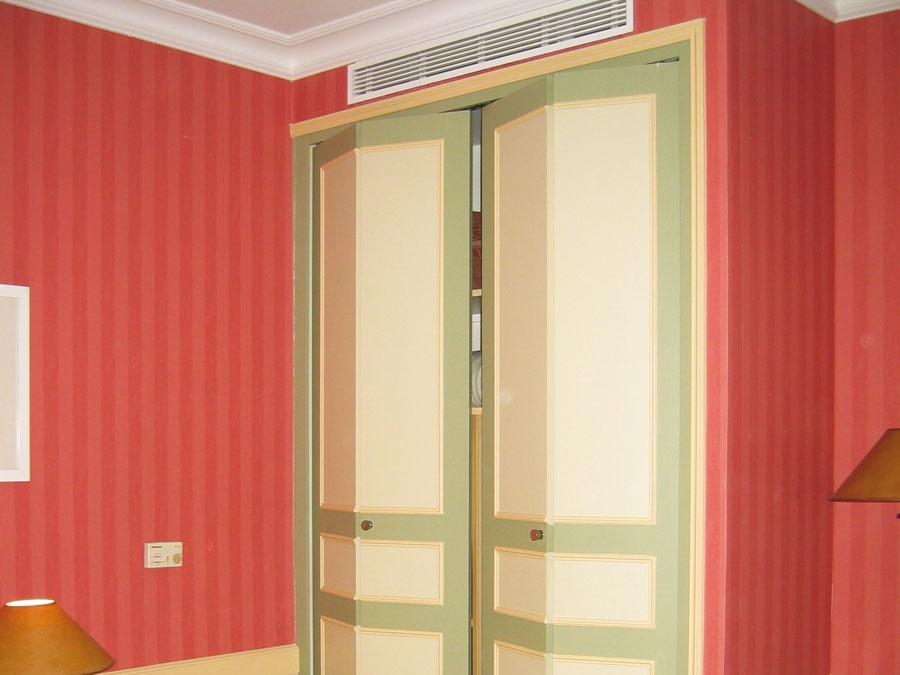 Herrajes puertas correderas armarios empotrados stunning - Herrajes puertas correderas ...