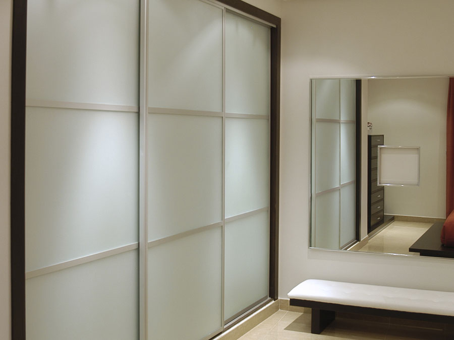 Herrajes para puertas correderas de armarios empotrados amazing interesting beautiful free - Kit puertas correderas armarios ...